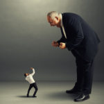 MY BOSS NEEDS SKILLS – Toxicity is Viral Too
