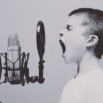 SHOW & TELL – The Internet is Loud … Communicate Louder