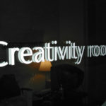Novelty Creativity Positively-Outrageous-Service