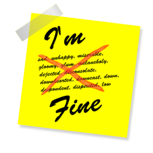 I'm Fine! - Positively Outrageous Service